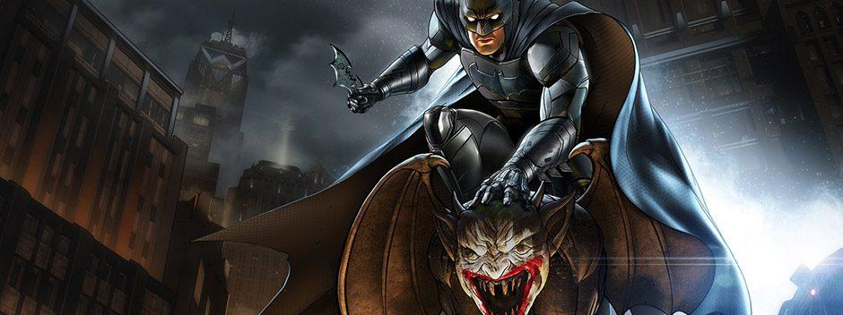 Wie eure Entscheidungen ab 8. August in Batman: The Enemy Within den Joker formen werden