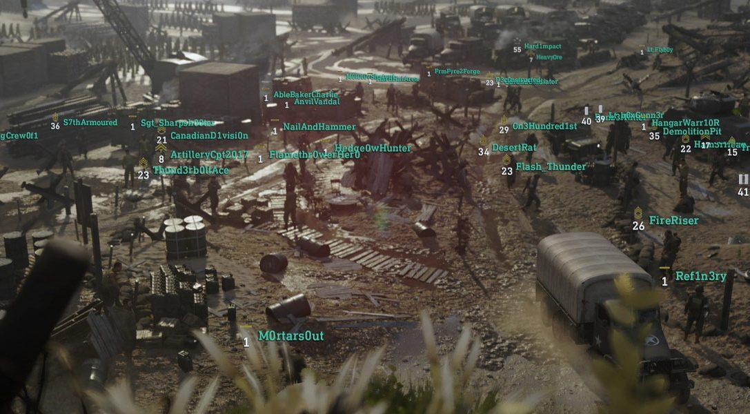 Was euch in der Call of Duty WWII Beta erwartet, Pre-loads jetzt live