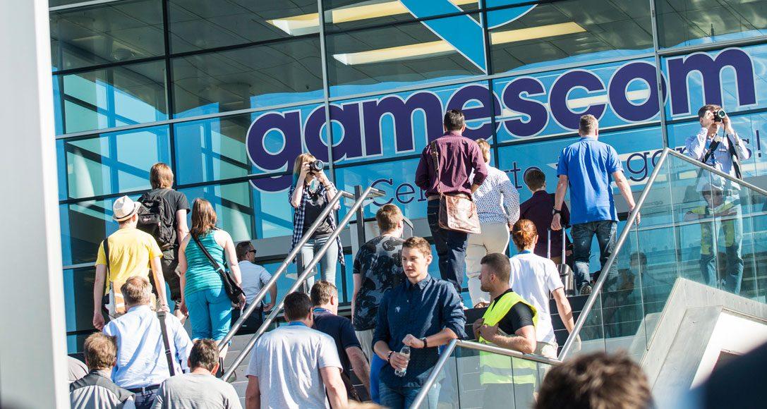 gamescom 2017: Die Hotspots, die ihr aufsuchen solltet