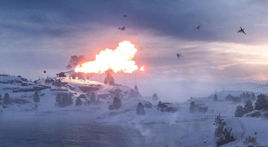 Battlefield 1 – In the Name of the Tsar: Die Erweiterung im Detail