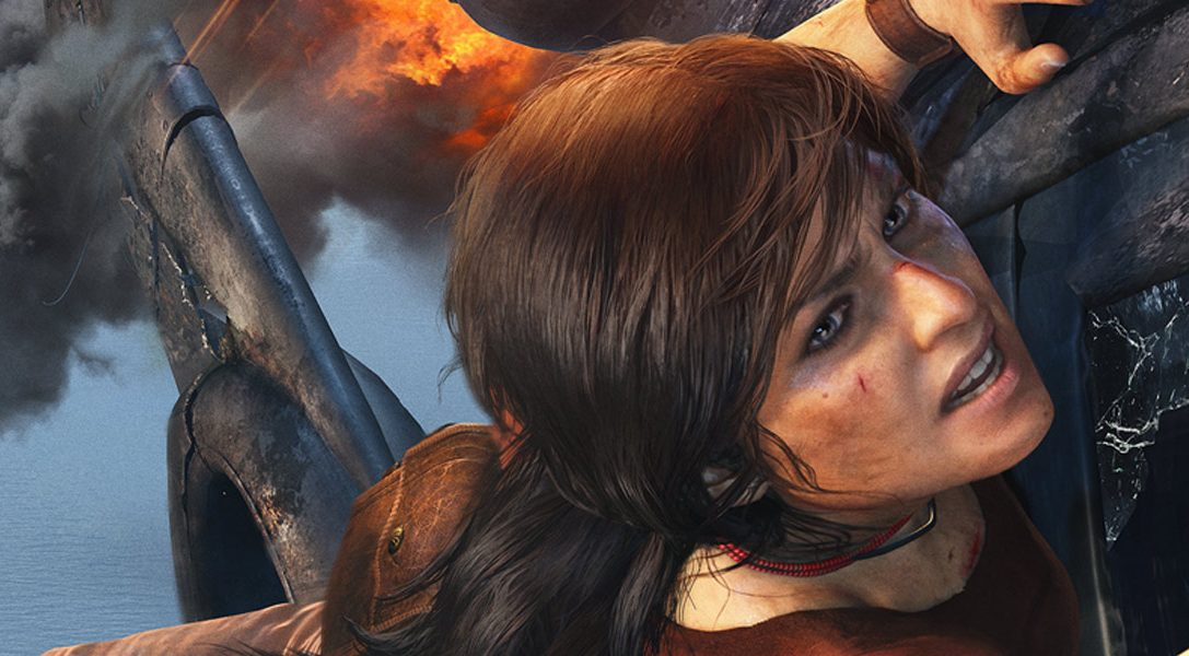 Uncharted: The Lost Legacy – Neuer Trailer und Wallpaper-Gallery