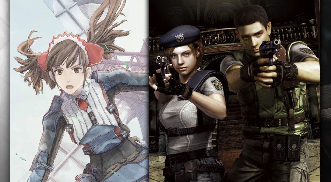 12 geniale Remastered-Titel, die dieses Wochenende im PlayStation Store günstiger sind, als ihr glaubt