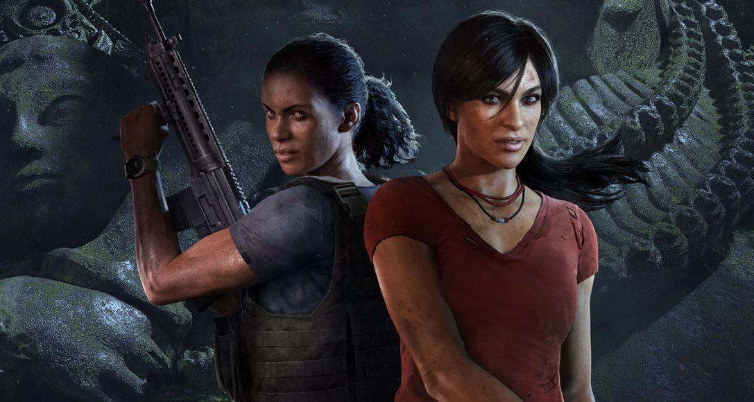 Uncharted: The Lost Legacy – 4 Dinge, die ihr über das Abenteuer wissen müsst