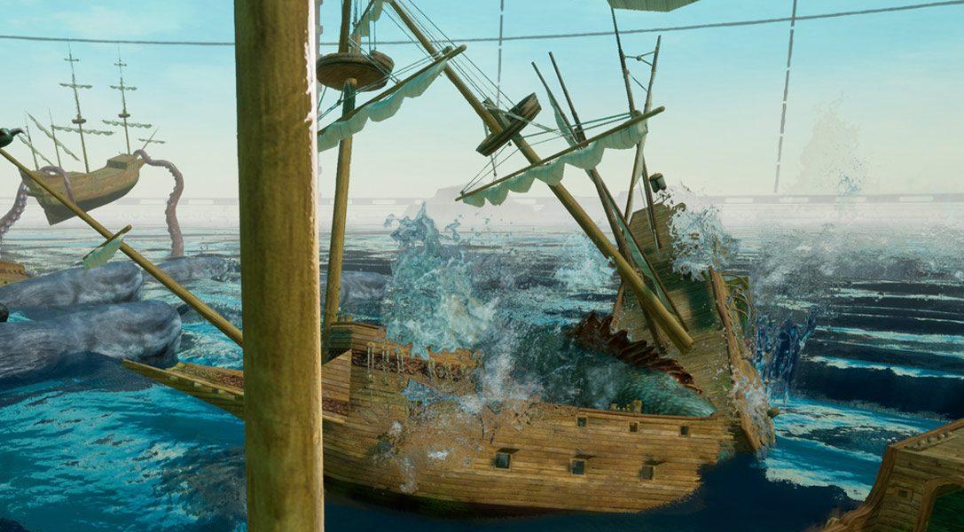 In Rock of Ages 2, dem Tower-Defence-Titel der etwas andere Art, treffen sich ab 28. August griechische Titanen und Kunstwerke zur Schlacht