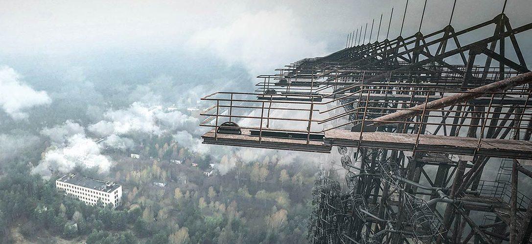 Erforscht die verlassene Stadt Pripyat in der kommenden PS VR-Erfahrung Chernobyl VR