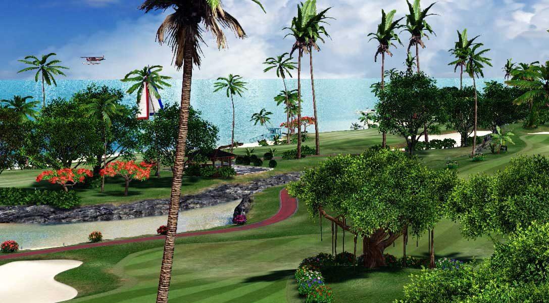 Everybody's Golf erscheint diese Woche auf PS4