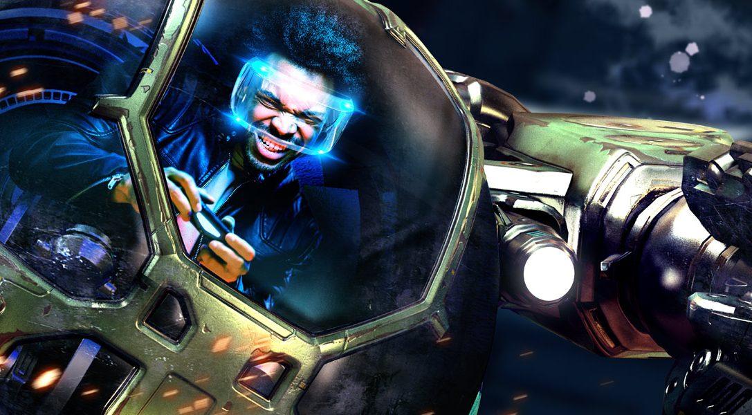 Testet eure Raumkampffähigkeiten in der PS VR-Demo von StarBlood Arena, verfügbar ab morgen