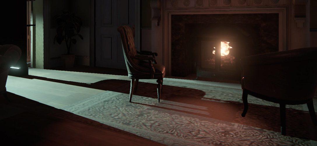 Wie PS VR die einzigartigen Schreckmomente im PS4-Horrorspiel Don't Knock Twice prägt – ab September erhältlich