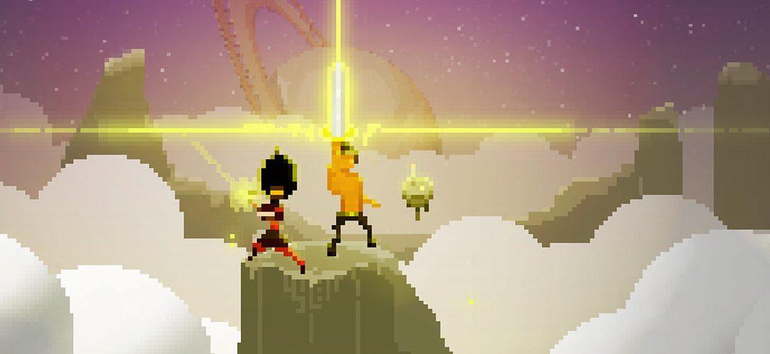 Das wunderschöne Pixel-Art-Action-RPG Songbringer erscheint nächsten Monat für PS4