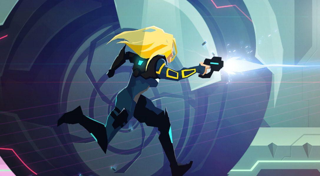 Die Entwicklungsgeschichte des Shooters Velocity 2X für PS4 & PS Vita aus Sicht des Entwicklers FuturLab