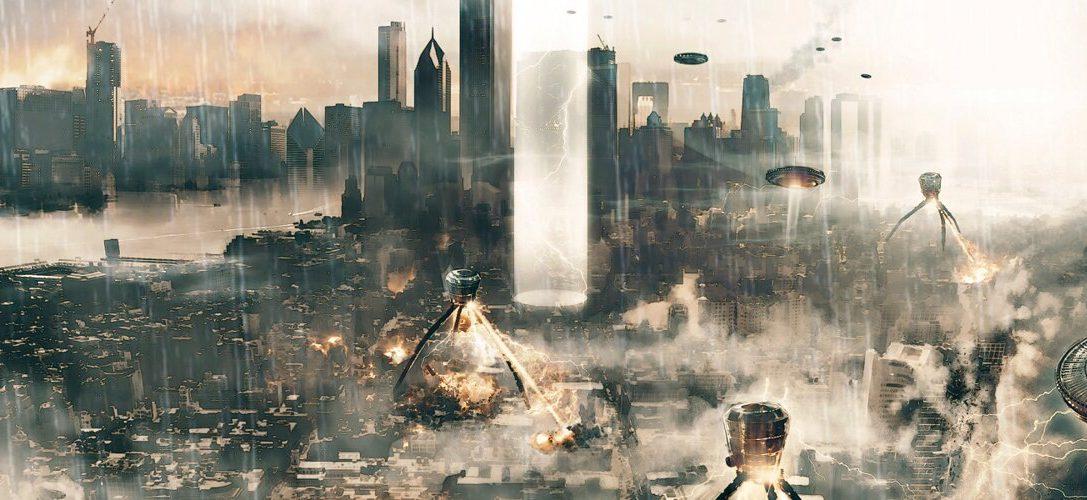 Die First-Person-Superhelden-Simulation Megaton Rainfall erscheint am 26. September für PS4 und PS VR