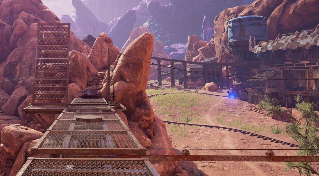 Der Schöpfer von Myst meldet sich am 29. August mit dem PS4-Mystery-Adventure Obduction zurück