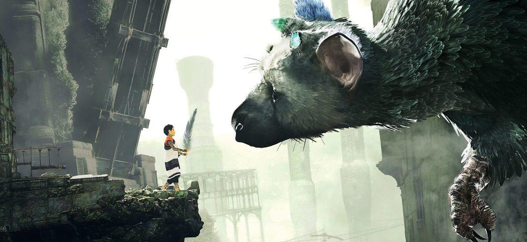 13 Klassiker für PS4, die an diesem Wochenende im PlayStation Store günstiger sind als gedacht