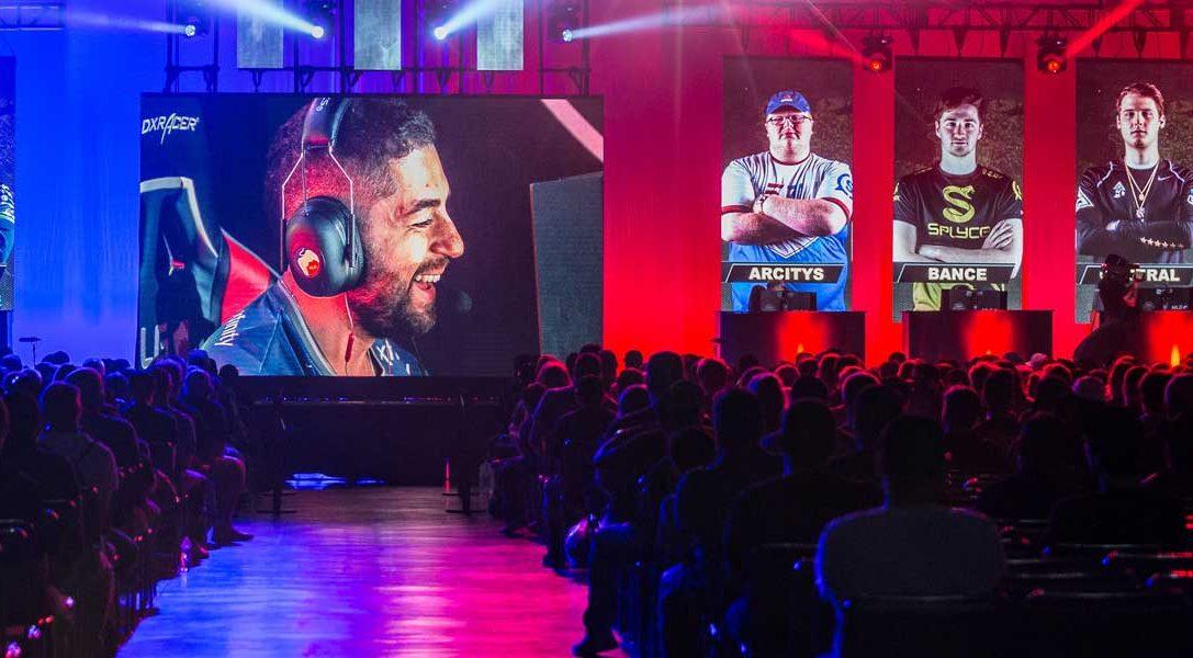 Call of Duty World League Championship 2017: Verfolgt das Esport-Spektakel live