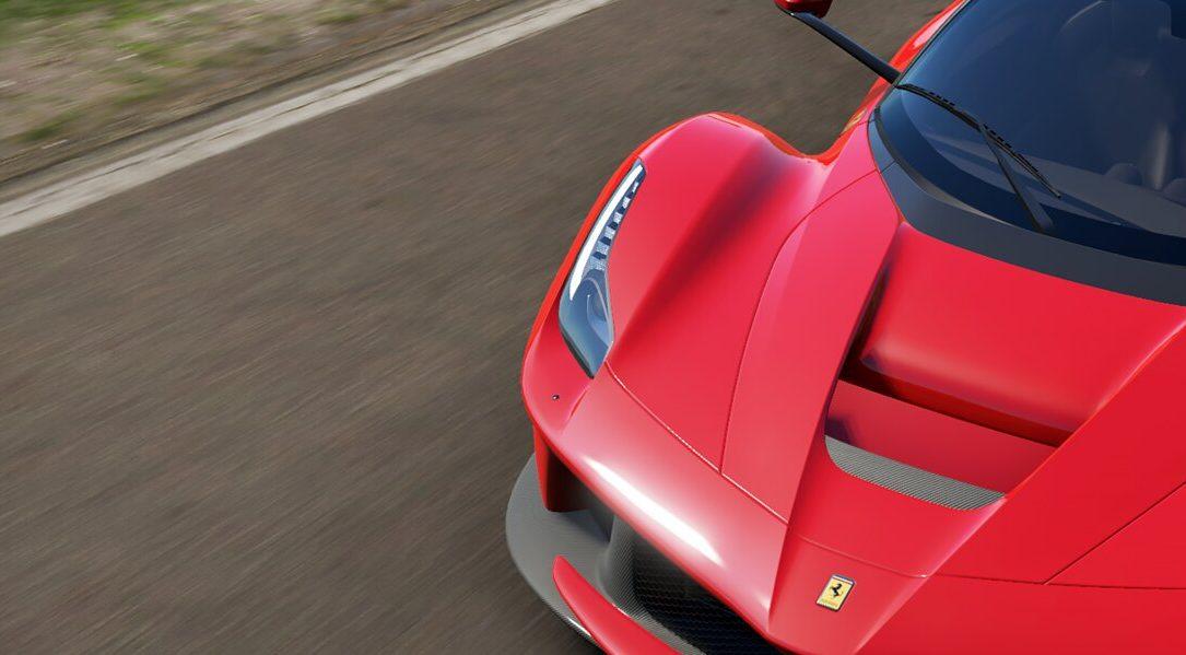 Wie Rivalitäten und Entwicklungsgeschichte beeinflussten, welche Ferraris in Project Cars 2 auf PS4 an den Start gehen