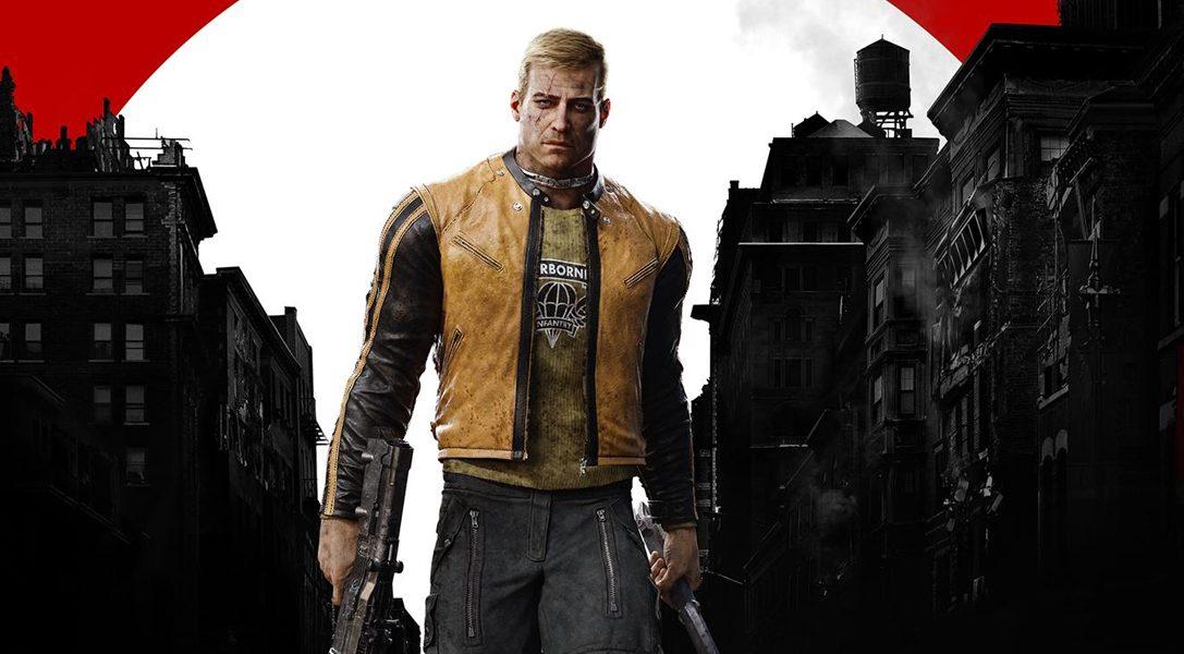 Wolfenstein II: The New Colossus angespielt – Revolution mit Stil