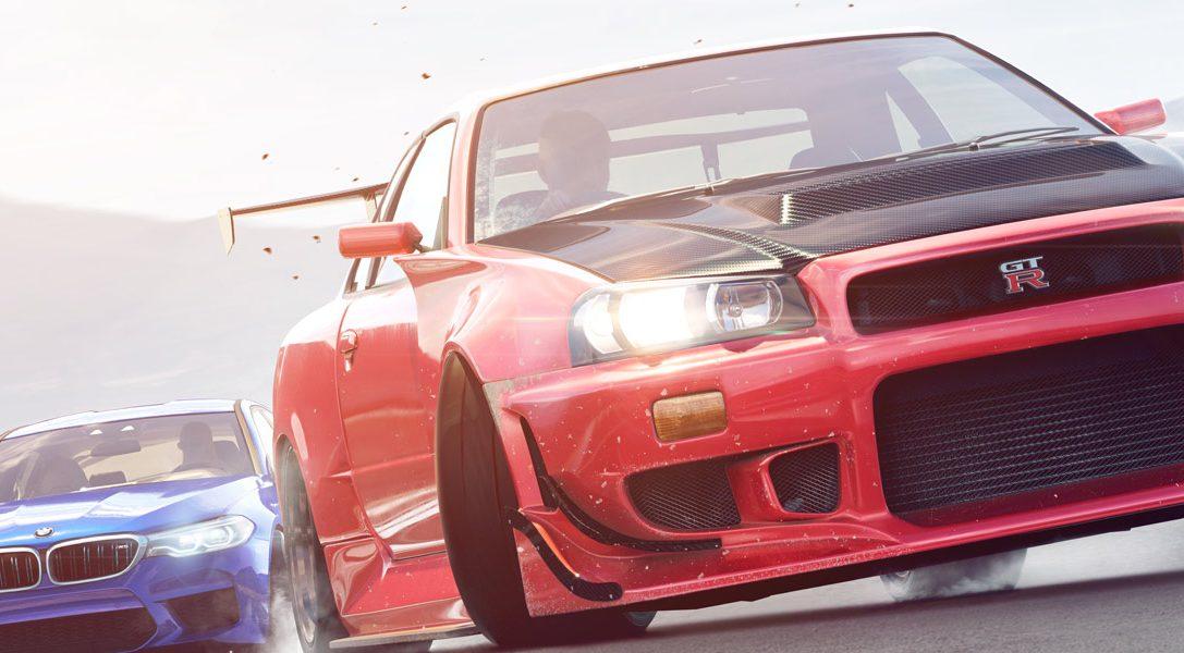 Erkundet im neuen Trailer die gewaltige Open World von Need for Speed Payback
