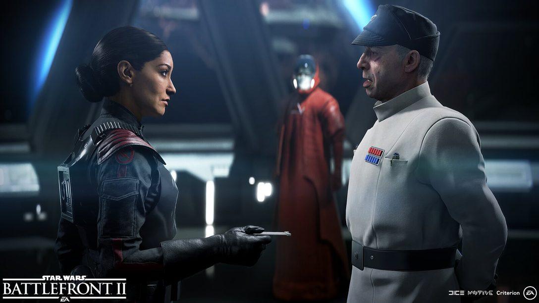 Was uns der Messenger über Star Wars Battlefront II erzählt