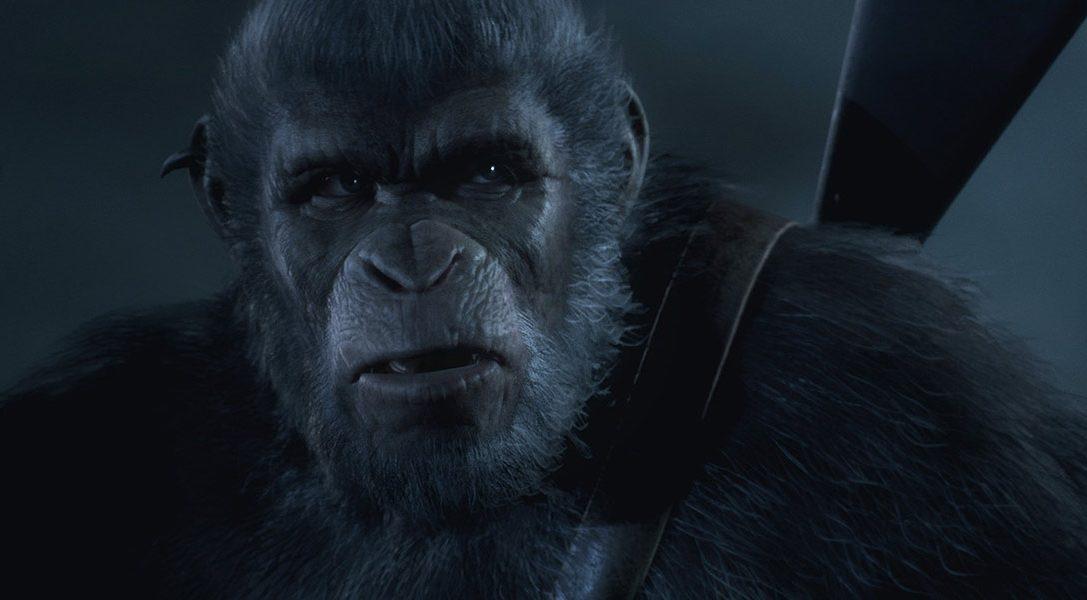 Warum Planet of the Apes: Last Frontier die perfekte Ergänzung für PlayLink ist
