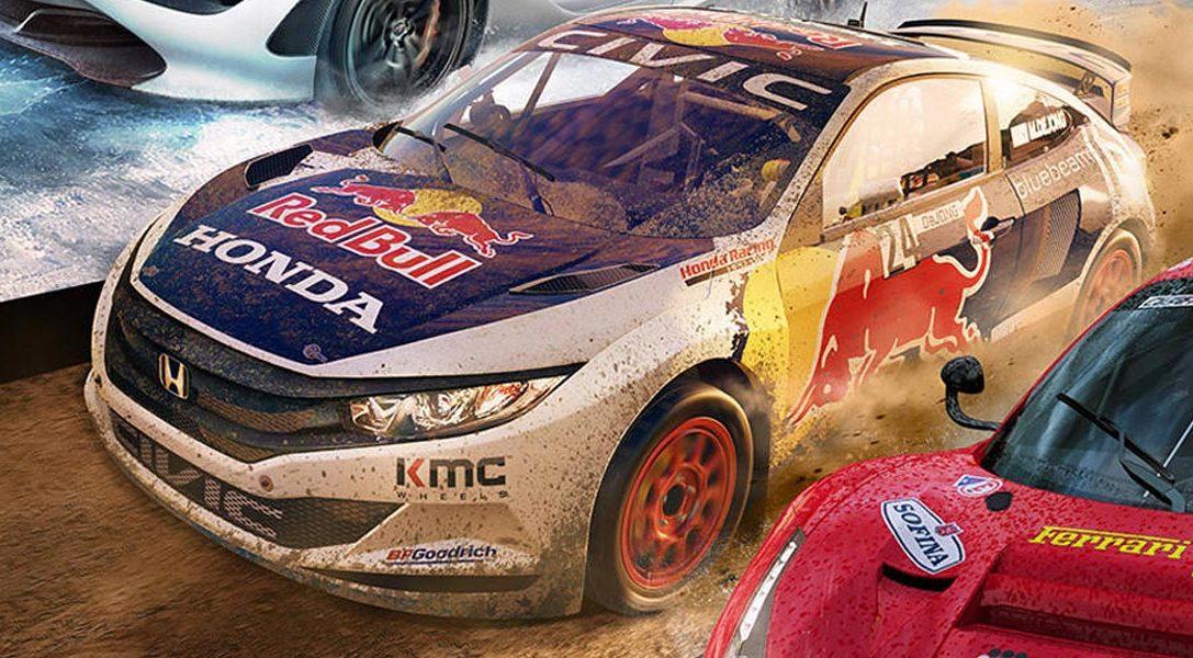 Project Cars 2 – 3 Dinge, die ihr über die Racing-Simulation wissen müsst