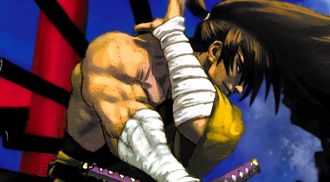 Euer Kampfleitfaden für Samurai Shodown V Special, ab morgen auf PS4 und PS Vita