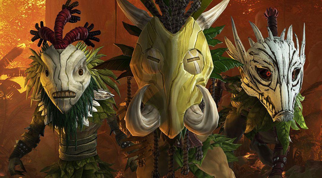Die neue Erweiterung Tomb of Annihilation zum PS4-MMO Neverwinter startet morgen