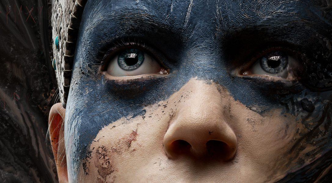 Hellblade: Senua's Sacrifice war der meistgekaufte Titel des PlayStation Stores im August