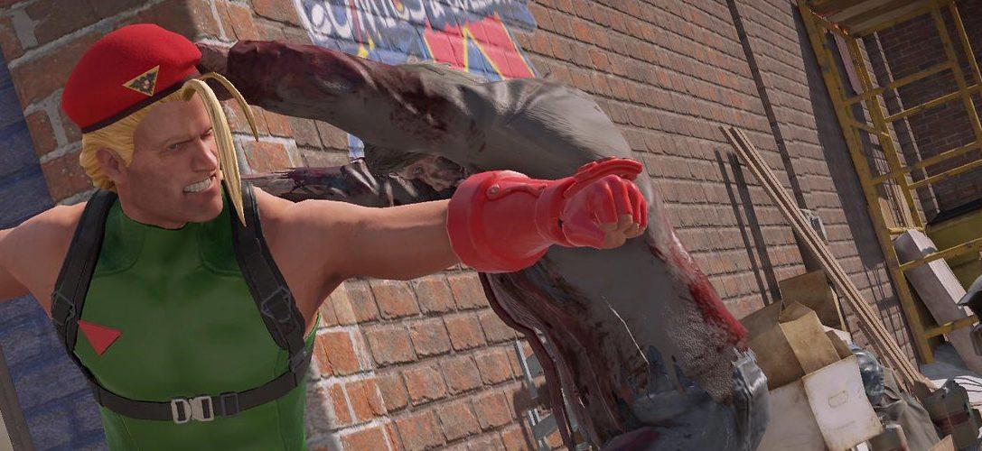Dead Rising 4: Frank's Big Package erscheint am 5. Dezember für PS4