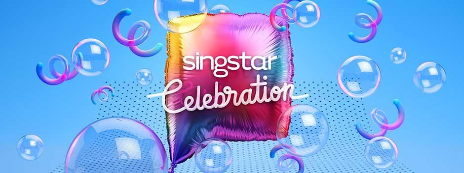 SingStar Celebration erscheint am 22. November auf PS4 – Titelliste angekündigt