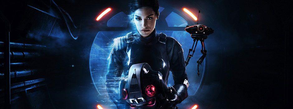Commander Iden Versio und der einzigartige Blickwinkel der neuen Story-Kampagne in Star Wars Battlefront II