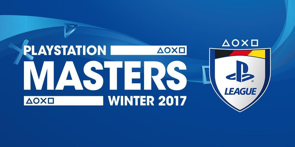 PlayStation Masters Winter auf der Dreamhack in Leipzig