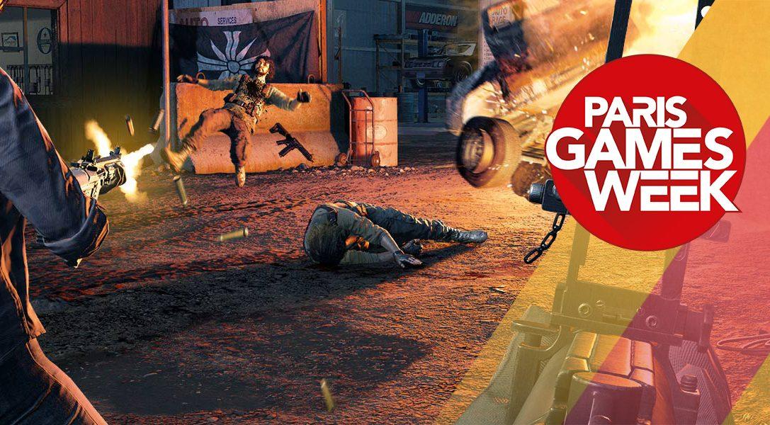Mit dem Koop-Modus von Far Cry 5 herrscht die doppelte Zerstörung in Hope County