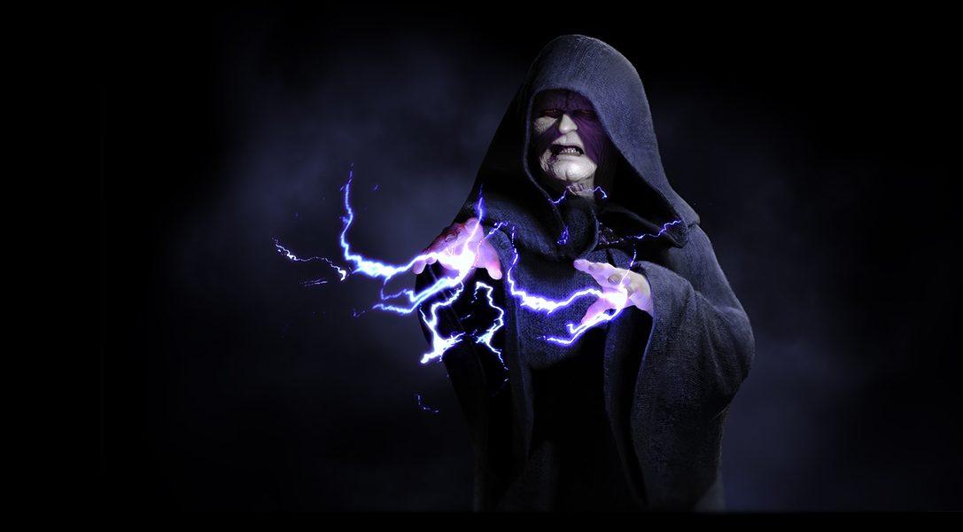 Kommt auf die dunkle Seite und erobert in Star Wars Battlefront II als Imperator das Schlachtfeld