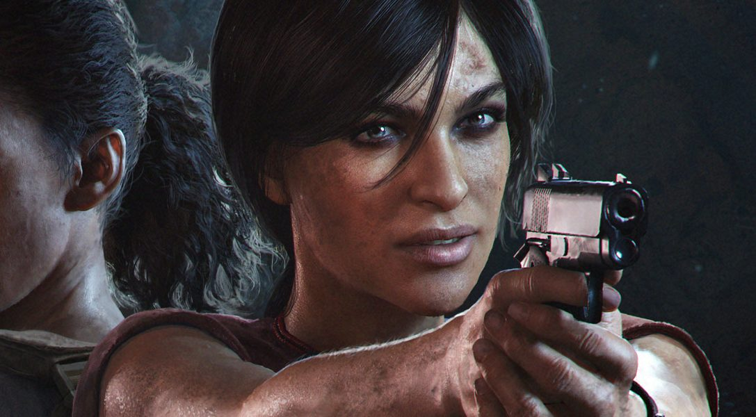 Die PlayStation Wochenendangebote starten heute: Destiny 2, Uncharted: The Lost Legacy und mehr