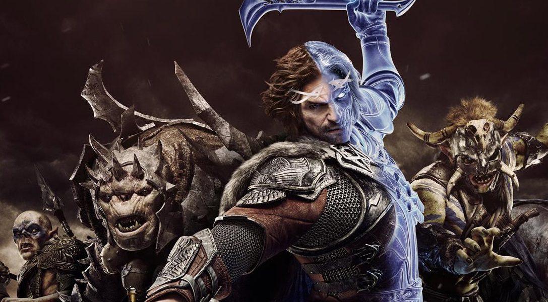 5 Dinge, die euch in Mittelerde: Schatten des Krieges im Kampf gegen Sauron helfen werden