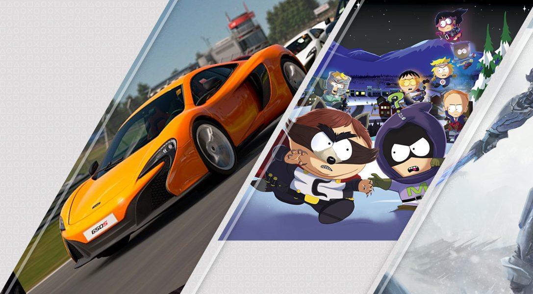 6 Top-Neuerscheinungen im PlayStation Store, die ihr diese Woche nicht verpassen dürft