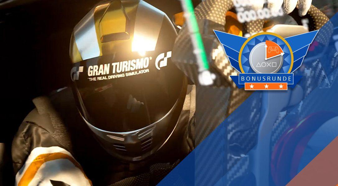 Bonusrunde: Kazunori Yamauchi und Shuhei Yoshida blicken auf die Anfänge von Gran Turismo zurück