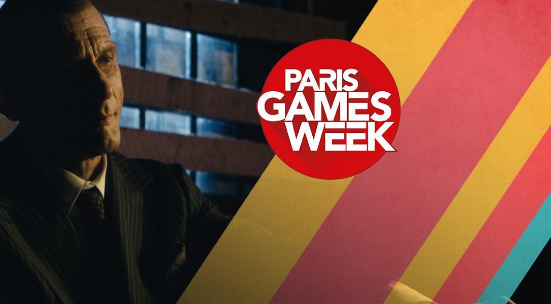 Interaktives Live-Action-Drama Erica für PS4 angekündigt
