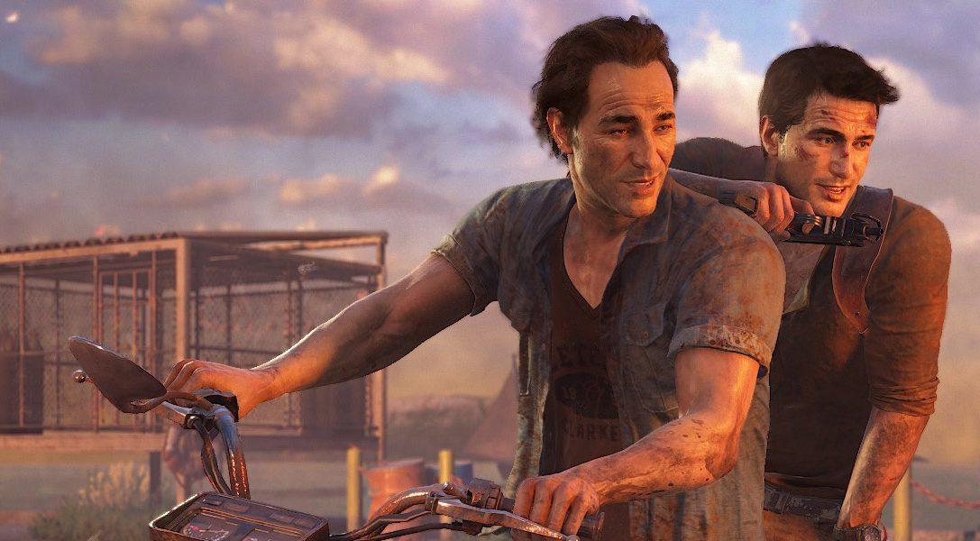 11 preisgekrönte PlayStation-Exklusivtitel, die dieses Wochenende günstiger im PlayStation Store zu haben sind