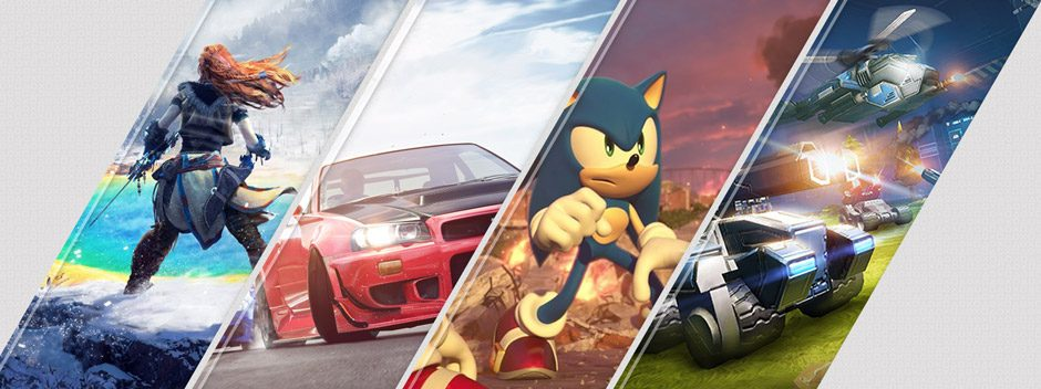 5 neue PlayStation Store-Veröffentlichungen, die ihr euch diese Woche anschauen solltet