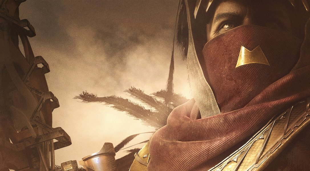 Bungie verrät die Designgeheimnisse zu Osiris, Infinite Forest und mehr zur Erweiterung von Destiny 2, die nächsten Monat erscheint