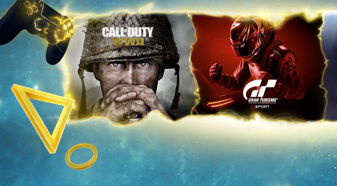 Ankündigung des öffentlichen PlayStation Plus-Mehrspieler-Events, das diese Woche für PS4-Besitzer beginnt