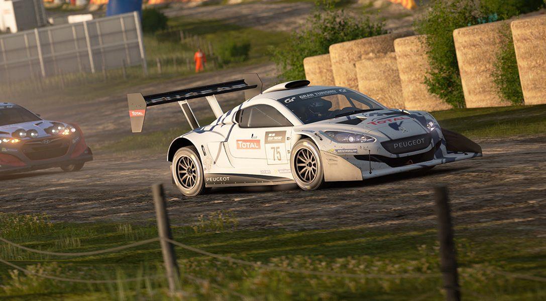 Gran Turismo Sport und Assassin's Creed Origins stürmen die PS Store-Charts im Oktober