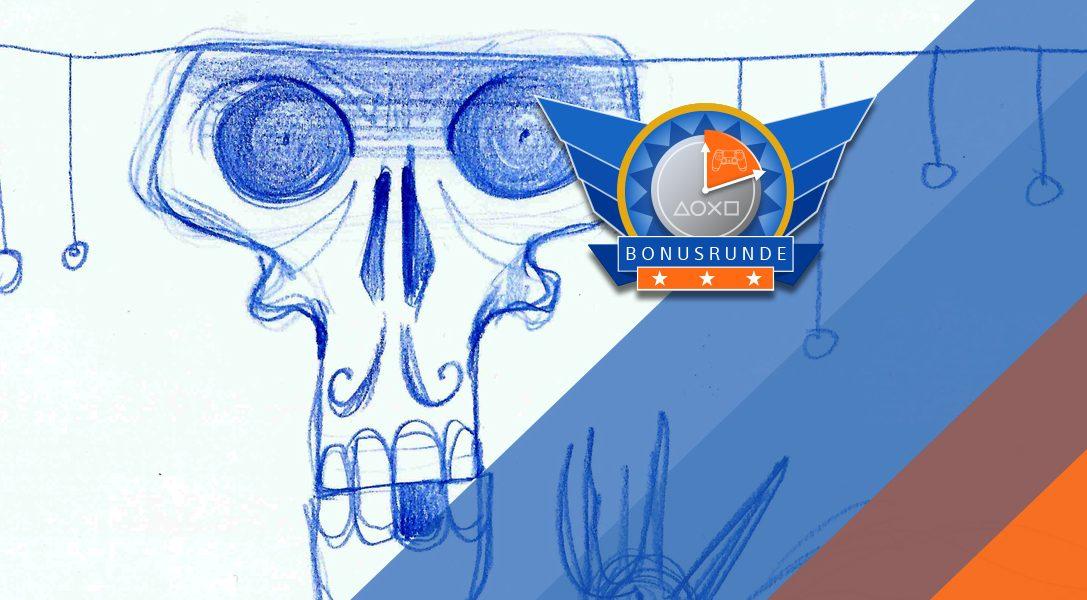 Bonusrunde: Wie Guacamelee! von einem Design-Entwurf zu einer Indie-Sensation wurde