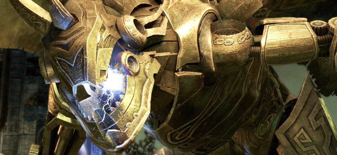 The Elder Scrolls Online: Clockwork City erscheint am 7. November
