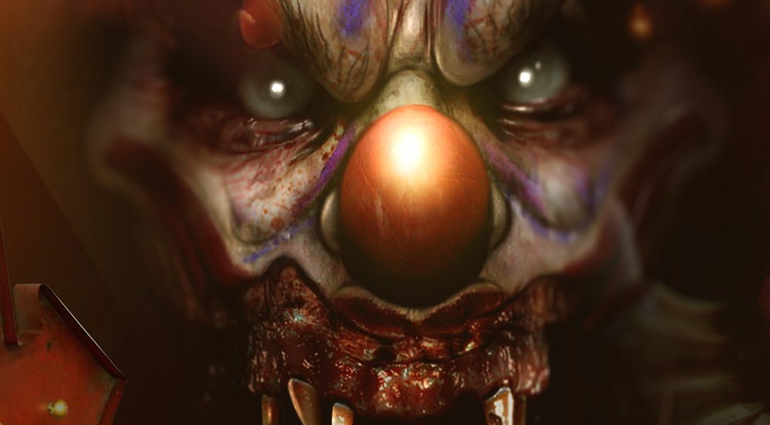 Zu deinen PlayStation®Plus Spielen im November gehören Worms Battlegrounds, Until Dawn: Rush of Blood und Bound