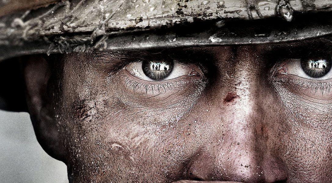 Mit Sledgehammer Games hinter den Linien des Kriegsmodus von Call of Duty WWII