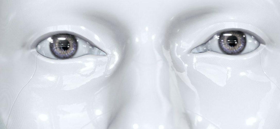 """Fünf Jahre später stattet David Cage Quantic Dreams Detroit-Tech-Demo """"Kara"""" einen weiteren Besuch ab"""
