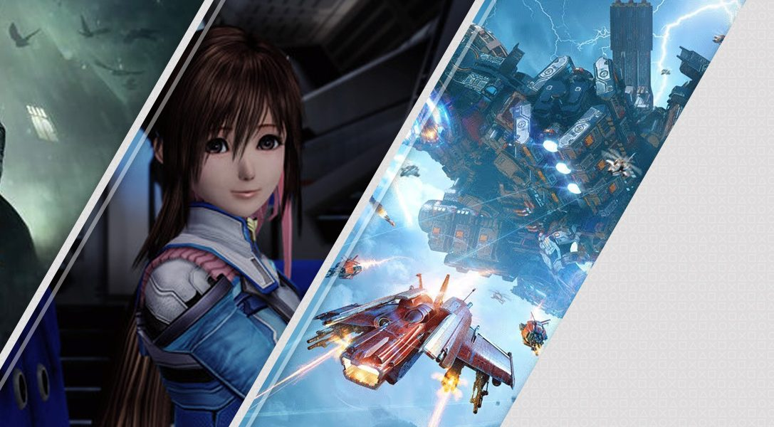 3 grandiose Neuerscheinungen im PlayStation Store, die ihr euch diese Woche nicht entgehen lassen solltet