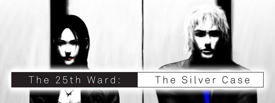 Symbiose von Vergangenheit und Gegenwart in The 25th Ward: The Silver Case auf PS4